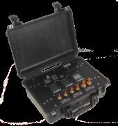 Calibrator temperature image