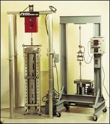 Calibrator weight tester image