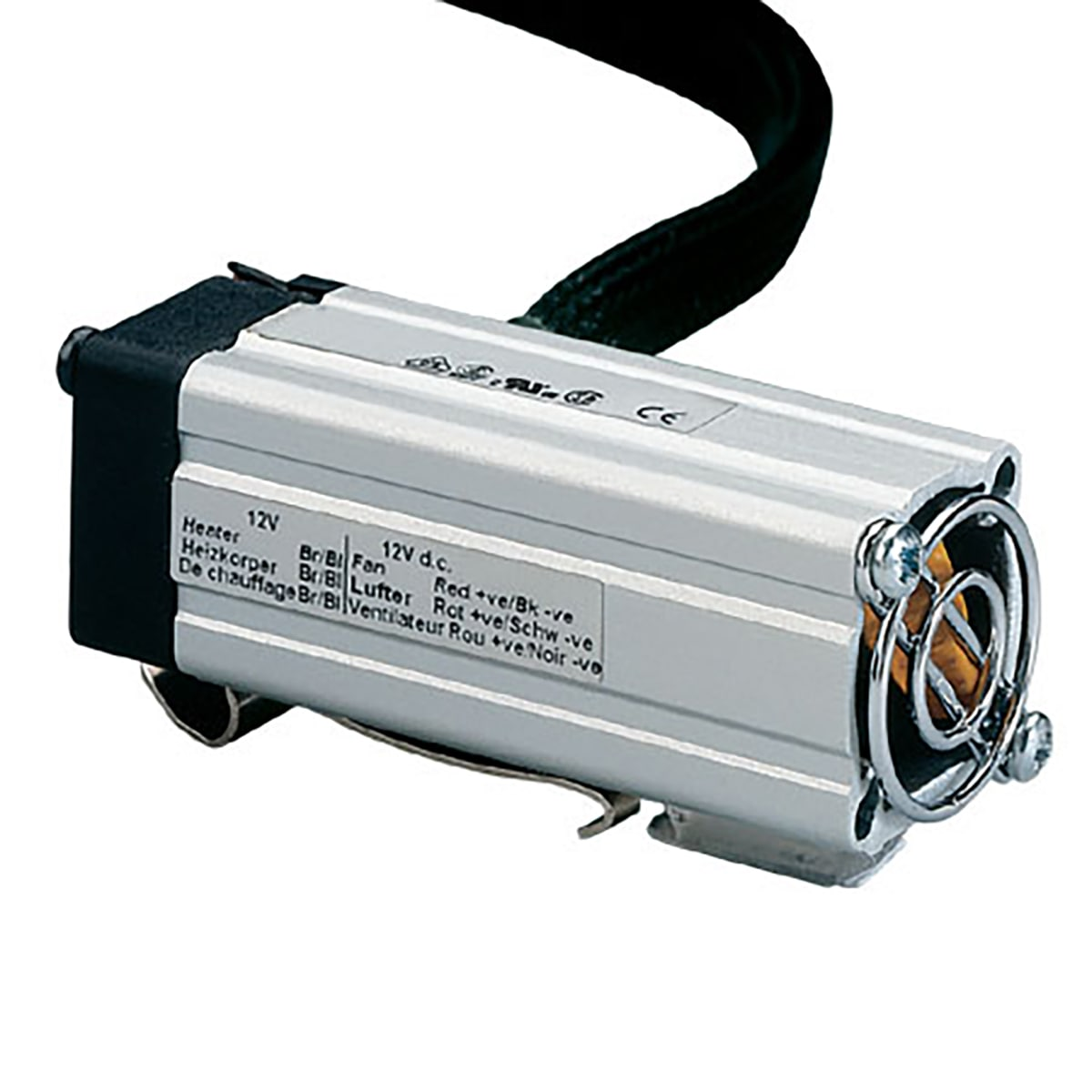 Compact Fan Heaters