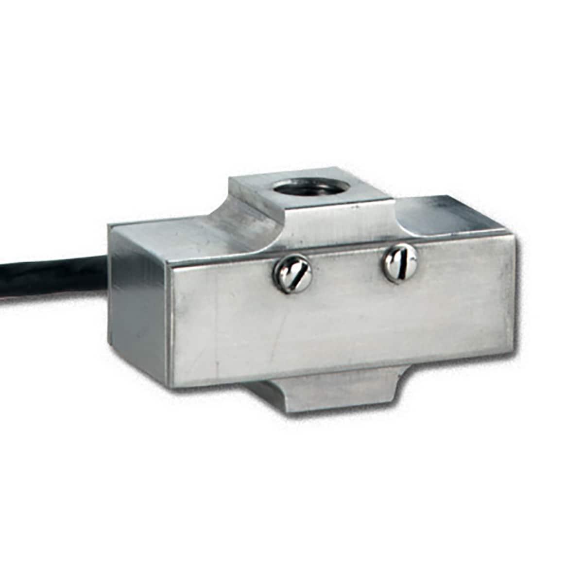 Miniature, Low Profile, Tension & Compression Load Cells