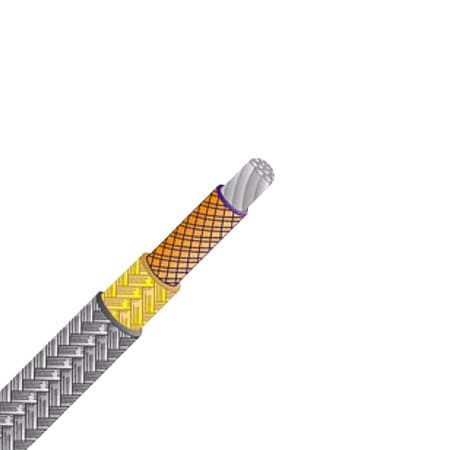 High Temperature Furnace Heater Cable (Price Per Foot)