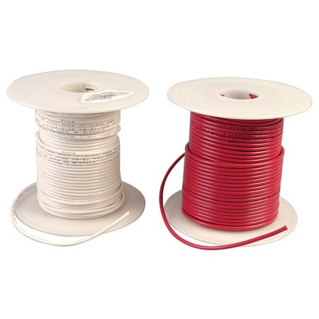 PVC Hook Up Wire, 300 V UL appliance wire
