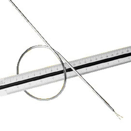 Metric Dual OMEGACLAD Mineral Insulated Thermocouple Wire, M.I. Cable with MgO