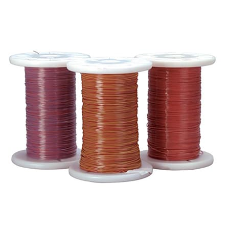 Duplex Insulated Thermocouple Wire