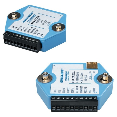 OMEGABUS® Digital Transmitters