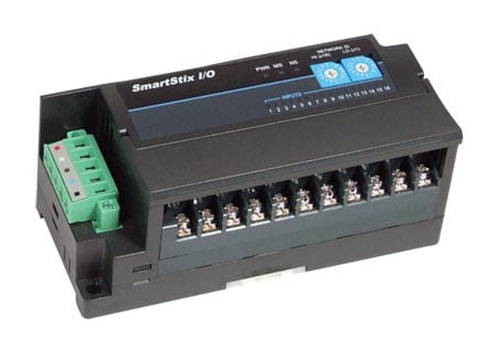 Din Rail Mountable, Compact I/O Expansion for the XE/XT/XL OCS Series Controller
