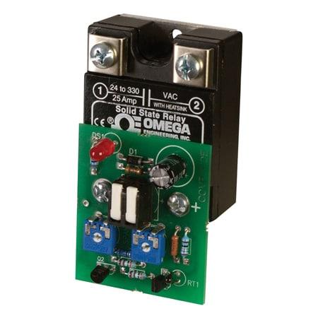 Pulse Control Module
