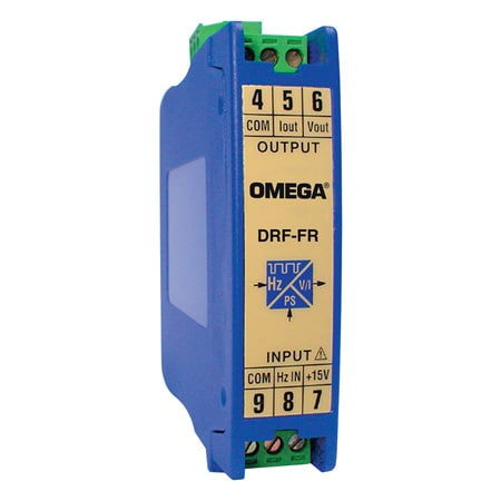 DRF-FR Freqency Input Signal Conditioner
