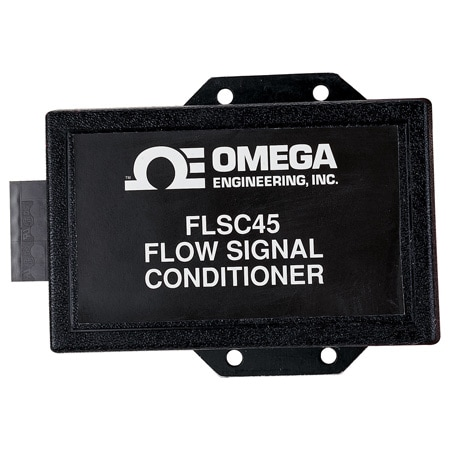 High Performance Flow Signal Conditioners