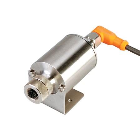 Transmetteurs de temp�rature miniatures ultra compacts et �conomiques