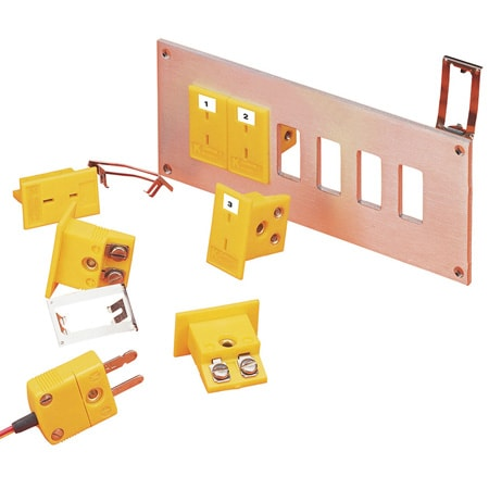 Miniature Panel Jacks