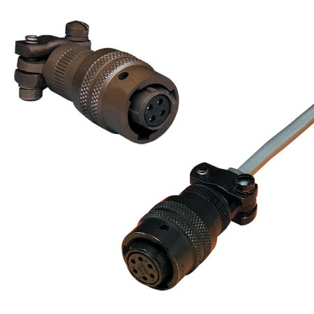 Connectors, Twist Lock Type