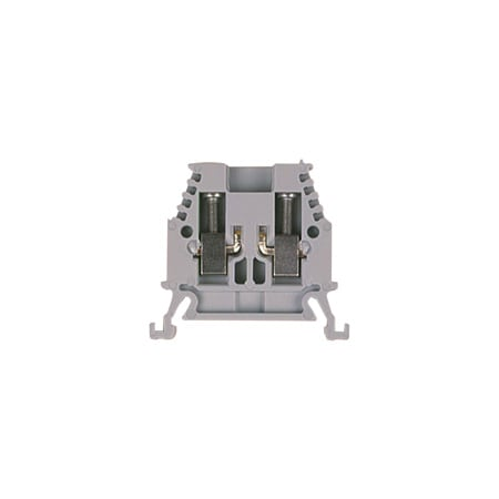 DIN Rail Terminal Blocks - Feed Through Terminal Blocks