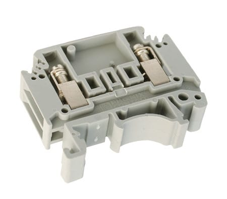 Thermocouple Terminal Blocks Type K, J, E, T, R