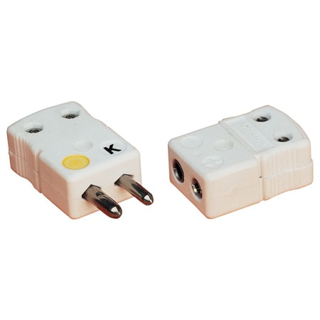 Heavy Duty Standard Size Ceramic Connectors for High Temperature