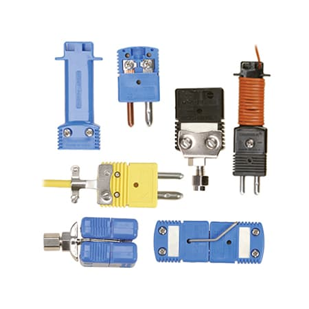 Accessories for Standard Size Thermocouple Connectors