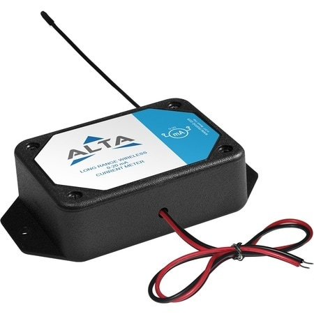 Alta Wireless 0 to 20 mA DC Current Meters