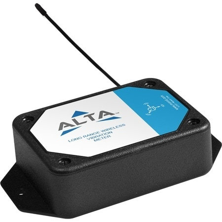 Monnit Alta Wireless Accelerometer - Vibration Meters