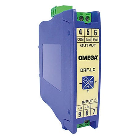 DRF-LC Load Cell Input Signal Conditioner