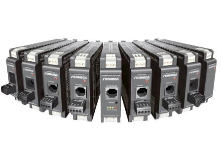 Programmable Signal Conditioners/Transmitters