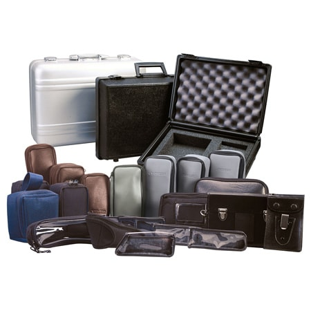 Protective Carrying Cases