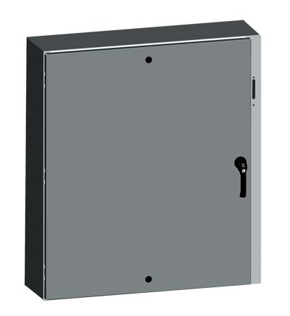 NEMA4 Series 1 Door, Outdoor Electrical, Flange Mount Disconnects