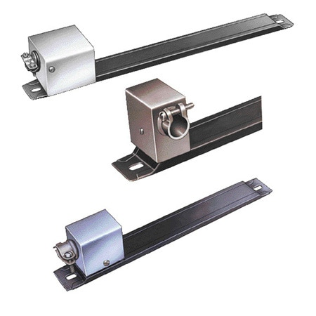 Strip Heater Accessories - Covers, Clamp Bands, Insulators