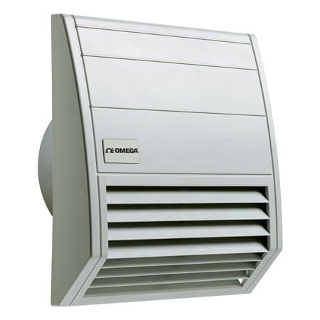 Filter Fan for Larger Enclosures