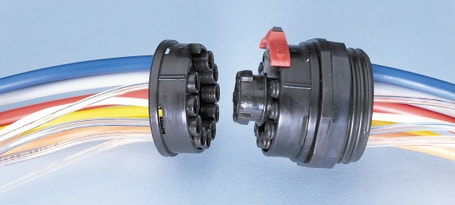 SPECIALTY QUICK COUPLINGS Multitube Quick Couplings