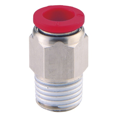 Push-to-Connect Pneumatic Airline Fittings