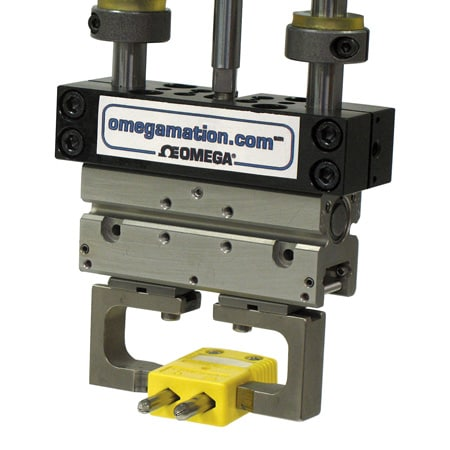 Pneumatic Parallel Grippers
