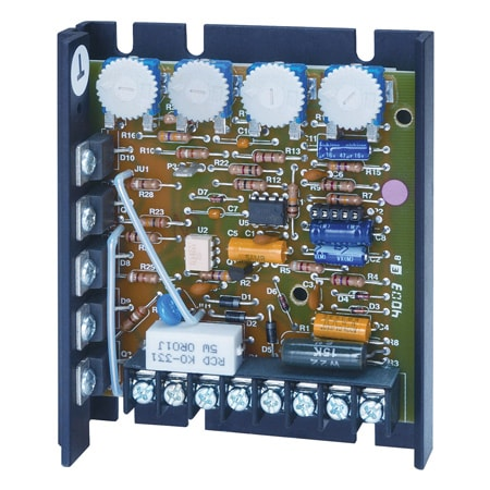 Cost efficient Variable speed DC Control