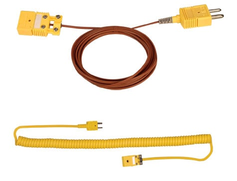 K Type Thermocouple Extension Wire