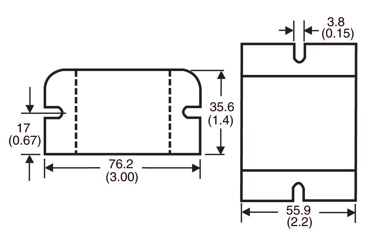 Low Level Amplifier