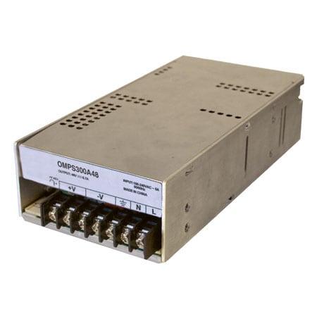 Power Supplies for Stepper Drives
