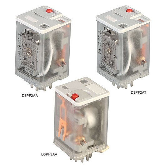 high current ice cube plug in dpdt and 3pdt relays octal base high current ice cube plug in dpdt and 3pdt relays
