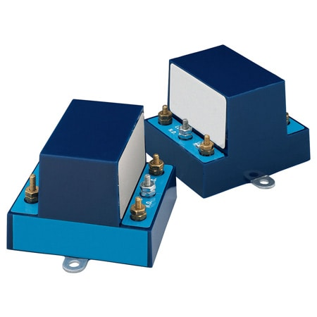 Solid-State Relays for Intrinsic Safety