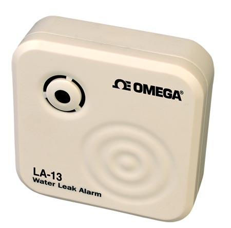 DISCONTINUED - Water Leak Alarm