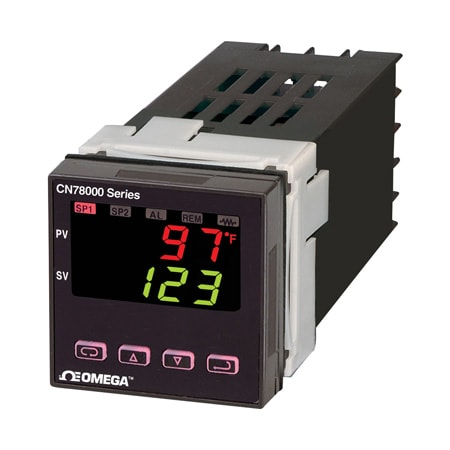 PID Controllers | Omega Engineering on