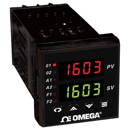 PID Controllers | Omega Engineering