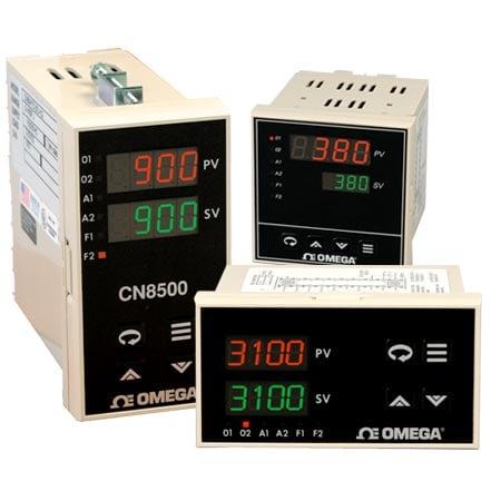 Universal Temperature/Process Controllers