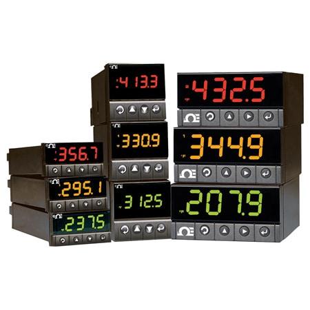 Contrôleurs de limite  de température/procédé
