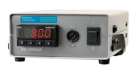 DISCONTINUED - Miniature Benchtop Controllers