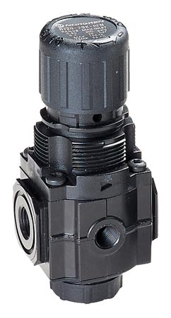 Excelon® Pressure Regulators for Compressed Air Systems and Pneumatic Control