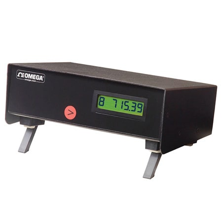 8-Channel Benchtop Digital Thermometer Data Logger