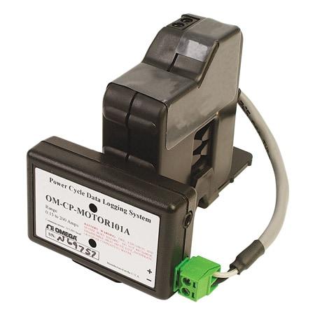 Centrale de mesure miniature d'humidit� et de temp�rature ambiantes