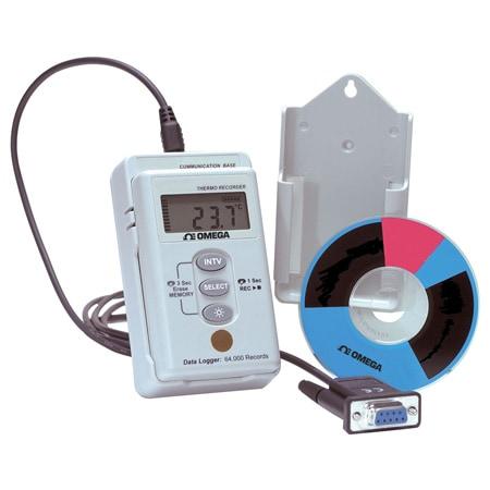 Centrale de mesure portable avec afficheur