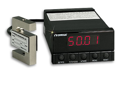 Temperature and Process Panel Meters