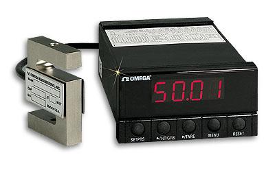 Indicateurs à montage sur panneau de température et procédé