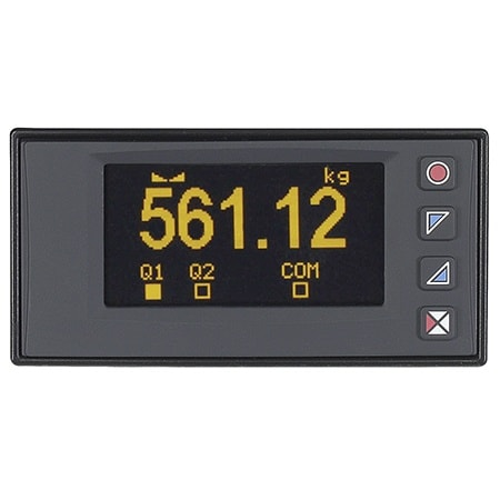 High Speed Load and Strain Meter, NFC Enabled